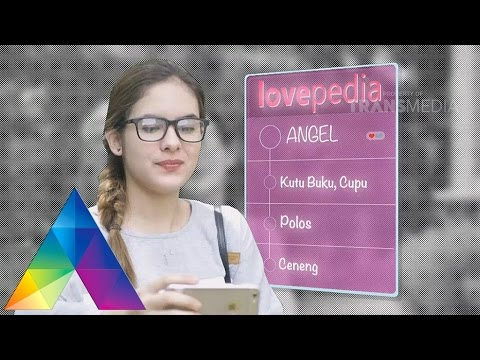 LOVEPEDIA - Move On Dari Mantan (30/04/16) Part 1/5