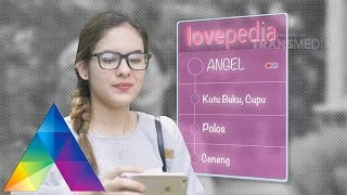 LOVEPEDIA - Move On Dari Mantan (30/04/16) Part 1/5