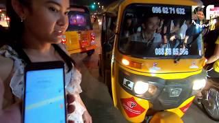 Pre Khmer New Year Celebration 2019, Phnom Penh Clip 2 [Visit Cambodia] by Khmer Funan