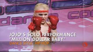 Dance Moms | Jojo's Solo Million Dollar Baby