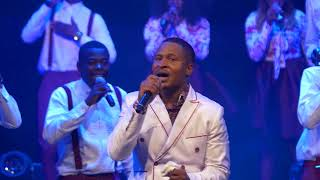 Minister Michael Mahendere - My Witness (Live)