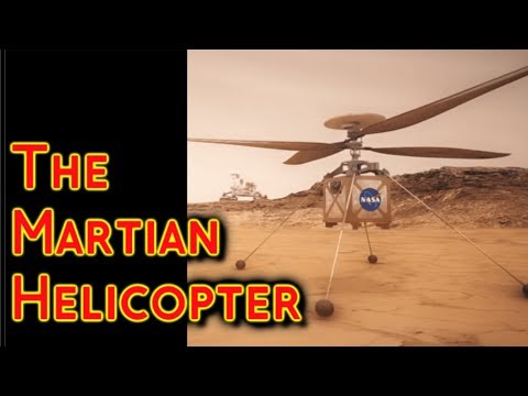 Xxx Mp4 NASA Is Sending Helicopter To Mars Smart Or Silly 3gp Sex