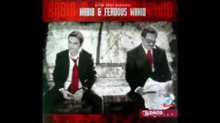 Chokhe Chokhe - Habib & Ferdous Wahid - Obosheshe