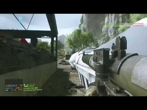 Xxx Mp4 XxX SMAW Absolutely Destroys Heli S REAR Blades XxX Only In Battlefield 4 3gp Sex