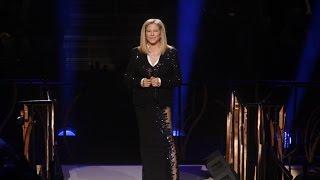 Barbra Streisand: Back to Brooklyn (Trailer)