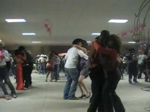 Baile de XV de Cynthia en SATEVO