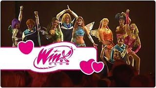 Winx Club - On Tour
