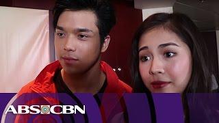 Elmo and Janella are back on TV in Kung Kailangan Mo Ako