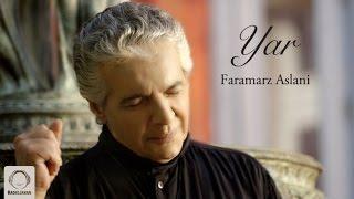 Faramarz Aslani NEW SONG YAR 2015 PERSIAN MUSIC VIDEO TEASER