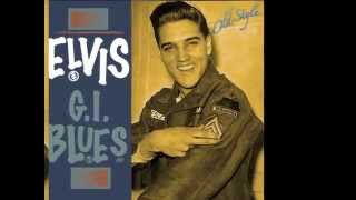 G.I. Blues Elvis Presley The King from original Album Remastered