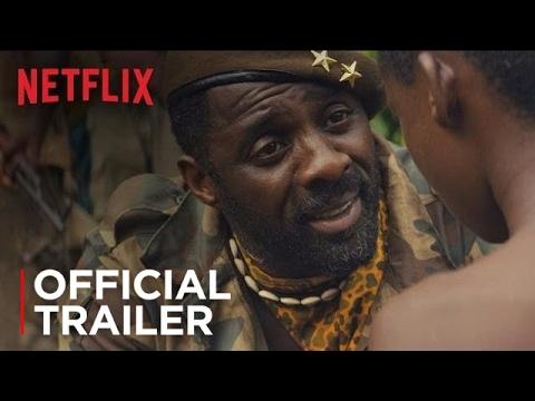 Xxx Mp4 Beasts Of No Nation Official Trailer HD Netflix 3gp Sex