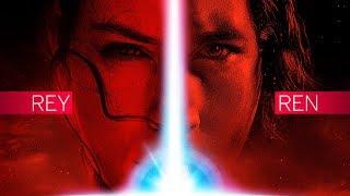 Seitenwechsel? - Traileranalyse   Star Wars   Episode 8