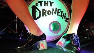 THE DRONES:  BOREDOM