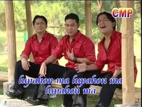 Andesta Trio Pulo Batam Official Lyric Video