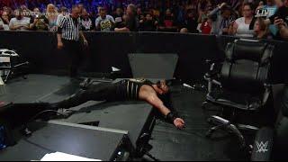 #WWEBattleground 2016 FULL SHOW ROMAN REIGNS TO WIN WWE TITLE VS AMBROSE & ROLLINS PREDICTIONS