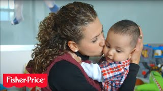 Caution: This Mother's Day Video Might Make You Cry | Fisher-Price