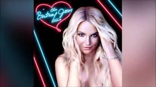 Britney Spears - Passenger (The Britney Jean Tour)