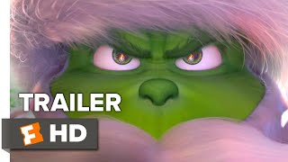The Grinch Trailer #3 (2018) | Movieclips Trailers
