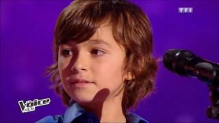 The Voice Kids - Canciones en español   Songs in spanish  Audiciones - Blind Auditions