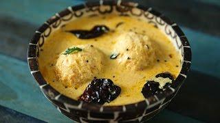 How To Make Kerala Mango Curry | Mambazha Pulissery Kerala Style | South Indian Recipes | Smita Deo