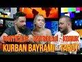 Download Video Download Kurban Bayramı - Mehter - Tarot - Partcilik - Astroloji - Tuğba Sarıünal - Olaylar Devam Ediyor! 3GP MP4 FLV