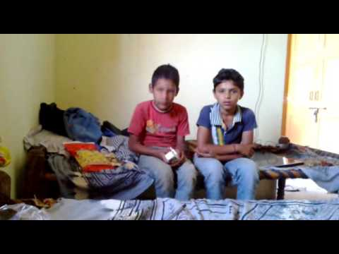 Shocking Truth about the reality of elementary education in Indian village