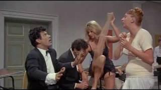 Franco e Ciccio - Prova di seduzione