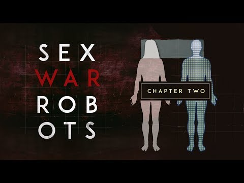 Xxx Mp4 SEX WAR ROBOTS CHAPTER 2 3gp Sex