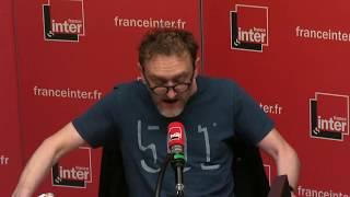 Après Mathieu Gallet, Jeff Tuche à Radio France ? Avec Jean-Paul Rouve - Morin a fait un rêve