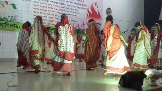 সিলেটি ধামাইল গীত,নাম দরিয়া বাজায় বন্ধু বাঁশরী| রামকৃষ্ণ সরকার,nam doriya bajay bondhu bashiri.by BF