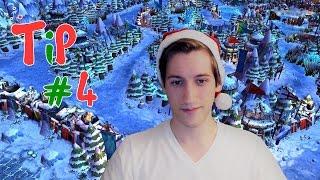 25 Tips of Christmas - Tip 4 (Champion Select)