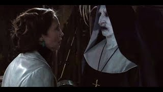 A Freira (The Nun) Filme De Terror 2018 Completo Dublado HD