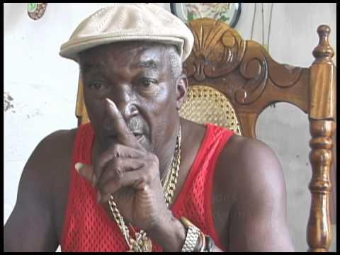 La Santeria en Matanzas Cuba An Interview with Alfredo Calvo