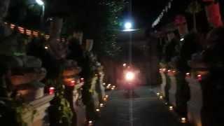 Văn nghệ chào mừng Phật Đản Sanh tại chùa Thắng Nghiêm