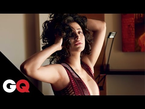 Xxx Mp4 Sexy Or Not Shruti Haasan Will Decide Exclusive Photoshoot Amp Interview GQ India 3gp Sex