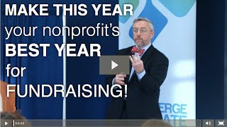 5 Things to Make 2015 the BEST Year for Your Nonprofit