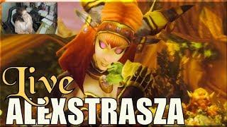 Sharm ~ Alexstrasza LIVE 65K SUBS SPECIAL (World Of Warcraft Parody)