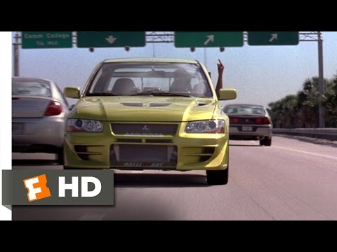 Xxx Mp4 2 Fast 2 Furious 2003 Audition Race Scene 3 9 Movieclips 3gp Sex