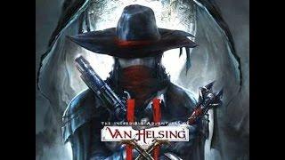 Van Helsing 2 2017 Trailer HD