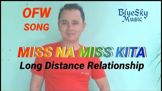 hamier miss na miss kita lyrics