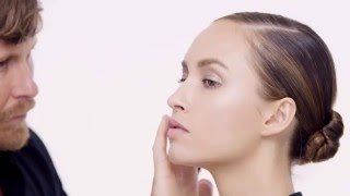 Max May - How to get the Giorgio Armani Glow