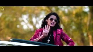 Char Bangdi Vadi Gadi    Gujarati No.1 Song 2017    FULL HD VIDEO