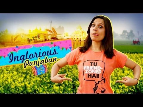 Indian Guys On Dating A Punjabi Girl - Inglorious Punjaban