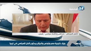المرعاش: الاتفاق السياسي فشل في إخراج ليبيا من أزمتها