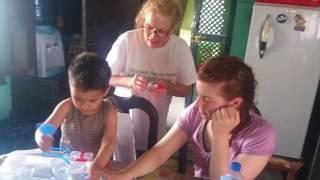 Volunteer Nepal Kathmandu Review Connie Happ Medical Program Abroaderview.org