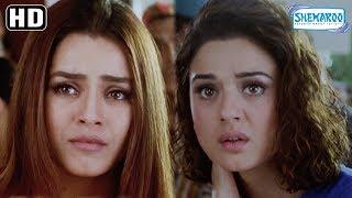 Dil Hai Tumhara (HD) Movie in Part 7 - Arjun Rampal - Preity Zinta - Mahima Chaudhry - Jimmy - Rekha