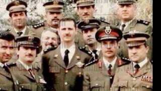 أقوى القصائد عن طاغية الشام بشار الأسد و جنوده