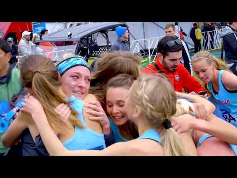 NCAA XC Hype Video - 2017