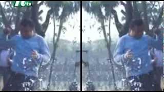 O Bondhu Laal Golapi - Bangla Song @18 All Time Dourer Upor