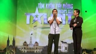 [Vietnams Got Talent 2013] Tìm Kiếm Tài Năng Việt Nam - Tập 4 [Full]